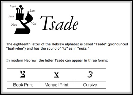 Image result for 18th Hebrew Alphabet image