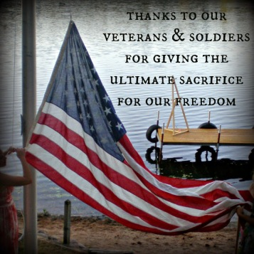 Memorial Day - A Sacrifice